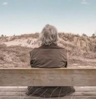 #RetirementGap - Lady on bench2