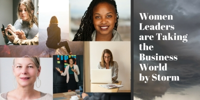 New prospects in women-owned businesses for financial advisors